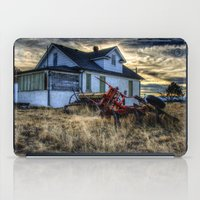 arsenal iPad Cases featuring Egli House by Photography By KC
