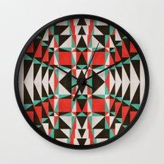 NewerMind Wall Clock
