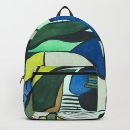 confusão Collab Eva Halfers Backpack