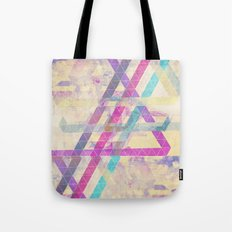 The Summer was Heavenly  Tote Bag
