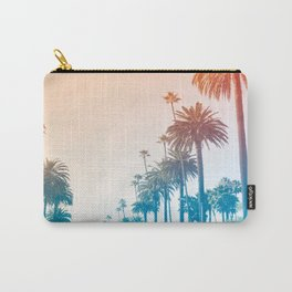 Summer in LA Carry-All Pouch
