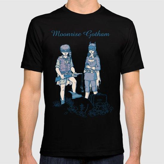 Moonrise Gotham T-shirt
