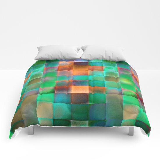 CHECKED DESIGN II Comforters
