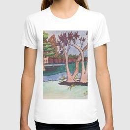 Oak Park T-shirt