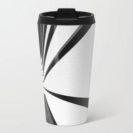 Zaha Hadid in City of London Travel Mug