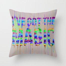 I've got the magic Throw Pillow
