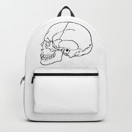 Skull 1 Backpack