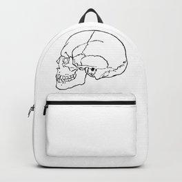 Skull 1 Backpack