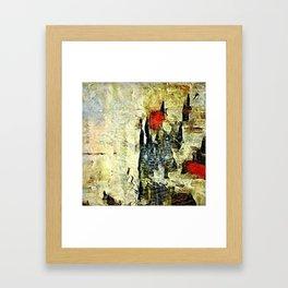 Brezkinauld Framed Art Print