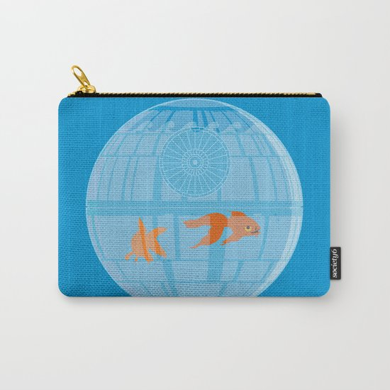 Empire Fish Bowl Carry-All Pouch