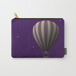 TRAVEL TO THE MOON Carry-All Pouch