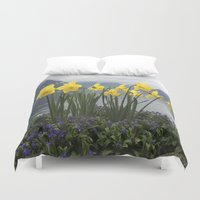 switzerland Duvet Covers featuring Switzerland by NatalieBoBatalie