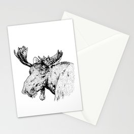 MOOS Stationery Cards