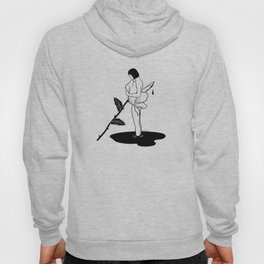 Betrayal grows within trust Hoody