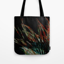 Ancient feathers Tote Bag