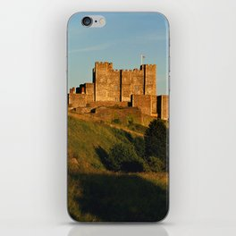 Dover Castle iPhone Skin