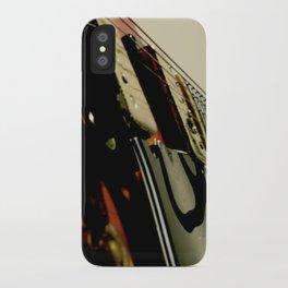 Guitar! iPhone Case