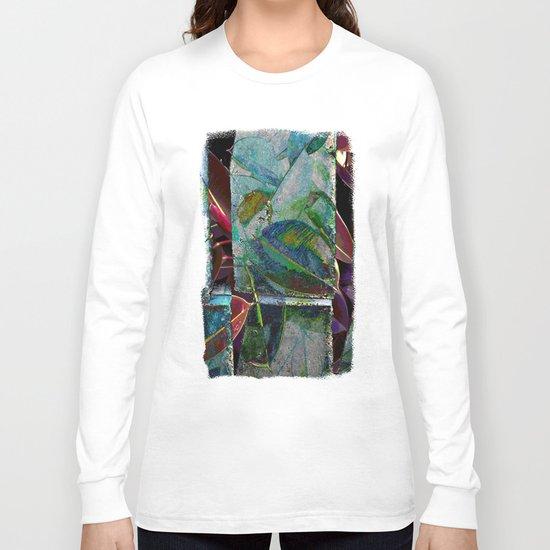FLORE Long Sleeve T-shirt