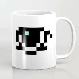 Neutral eyes Coffee Mug