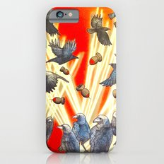 War Of The Crows Slim Case iPhone 6s