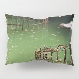A Little Construction Pillow Sham