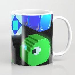 Inside Pengo Coffee Mug