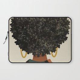 Black Art Matters Laptop Sleeve