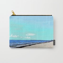 West Palm Beach Empty Carry-All Pouch
