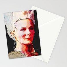 Kirsten Dunst as Marie Antoinette Stationery Cards