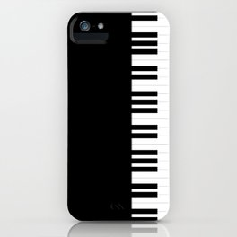 MUSIC! iPhone Case