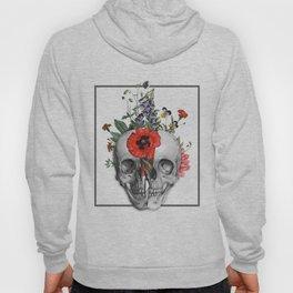 Flourish Skull Hoody