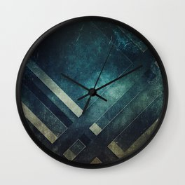 Dreaming in levels Wall Clock