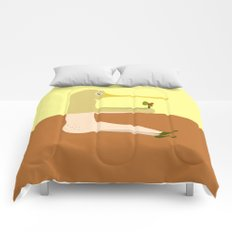 Pantless Project / ED Comforters