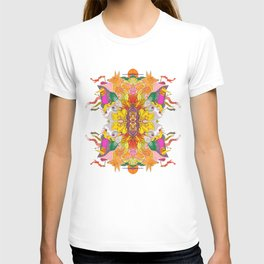 Free Psych and Mirrors - Antonio Feliz T-shirt