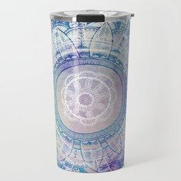 Free Mandala Travel Mug