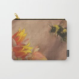 Succulent Delight Carry-All Pouch