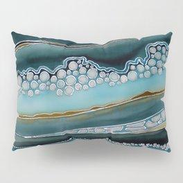 The Shore of Komodo Island Pillow Sham