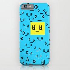 Ah Slim Case iPhone 6s