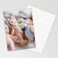 sonny angels - repose Stationery Cards