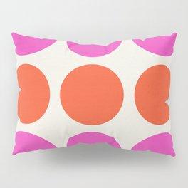 Spots Pillow Sham