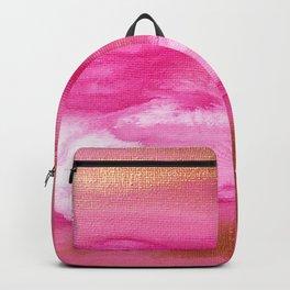 Rose Golds Backpack