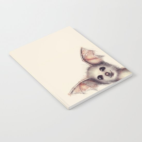 What the Fox? Notebook