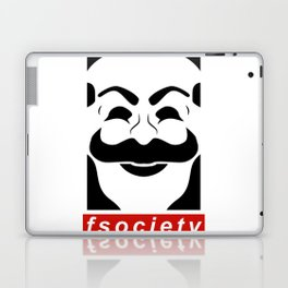 Mr robot Laptop & iPad Skin