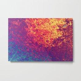 Arboreal Vessels - Aorta Metal Print