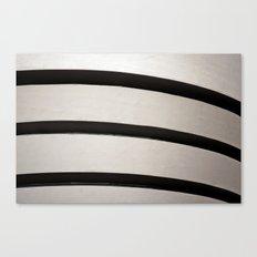 Guggenheim Canvas Print