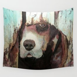 Rufus Wall Tapestry