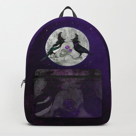 The Secret Gathering Backpack