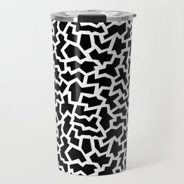 Geo Giraffe Travel Mug