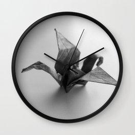 Grue Mignon Wall Clock