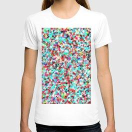 cubism - #01 T-shirt